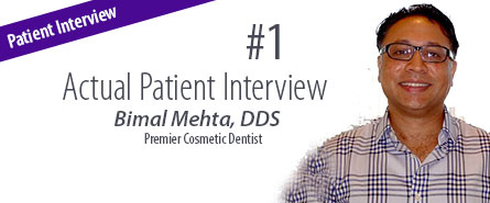 Actual Patient Interview